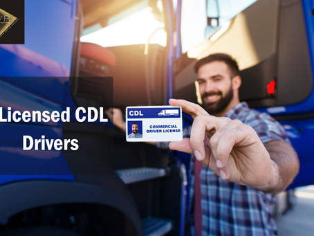 Delivery Driver Staffing - A Checklist