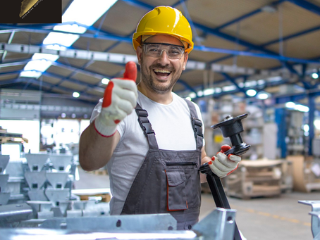 The Benefits of Having a Skilled Workforce