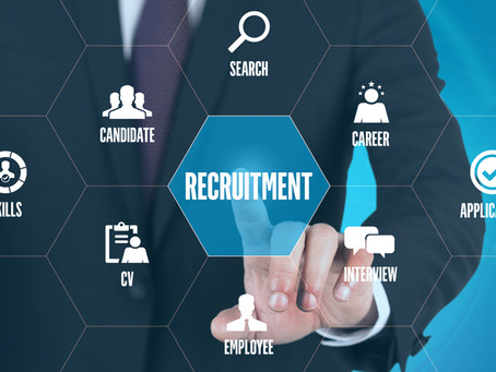 What to Expect from Recruitment Companies?