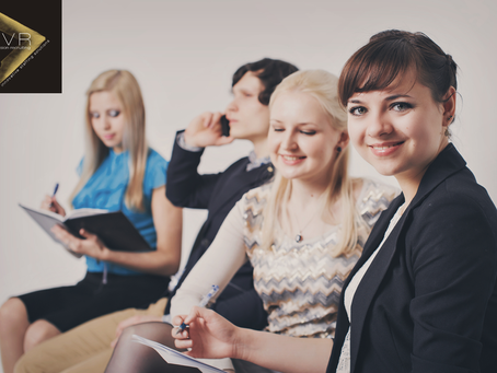 5 Qualities of the Best Recruiting Agency