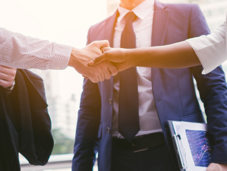 How will a recruiting firm find the next leaders for your business?
