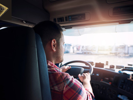 5 Interview Questions to ask for Hiring Truck Drivers