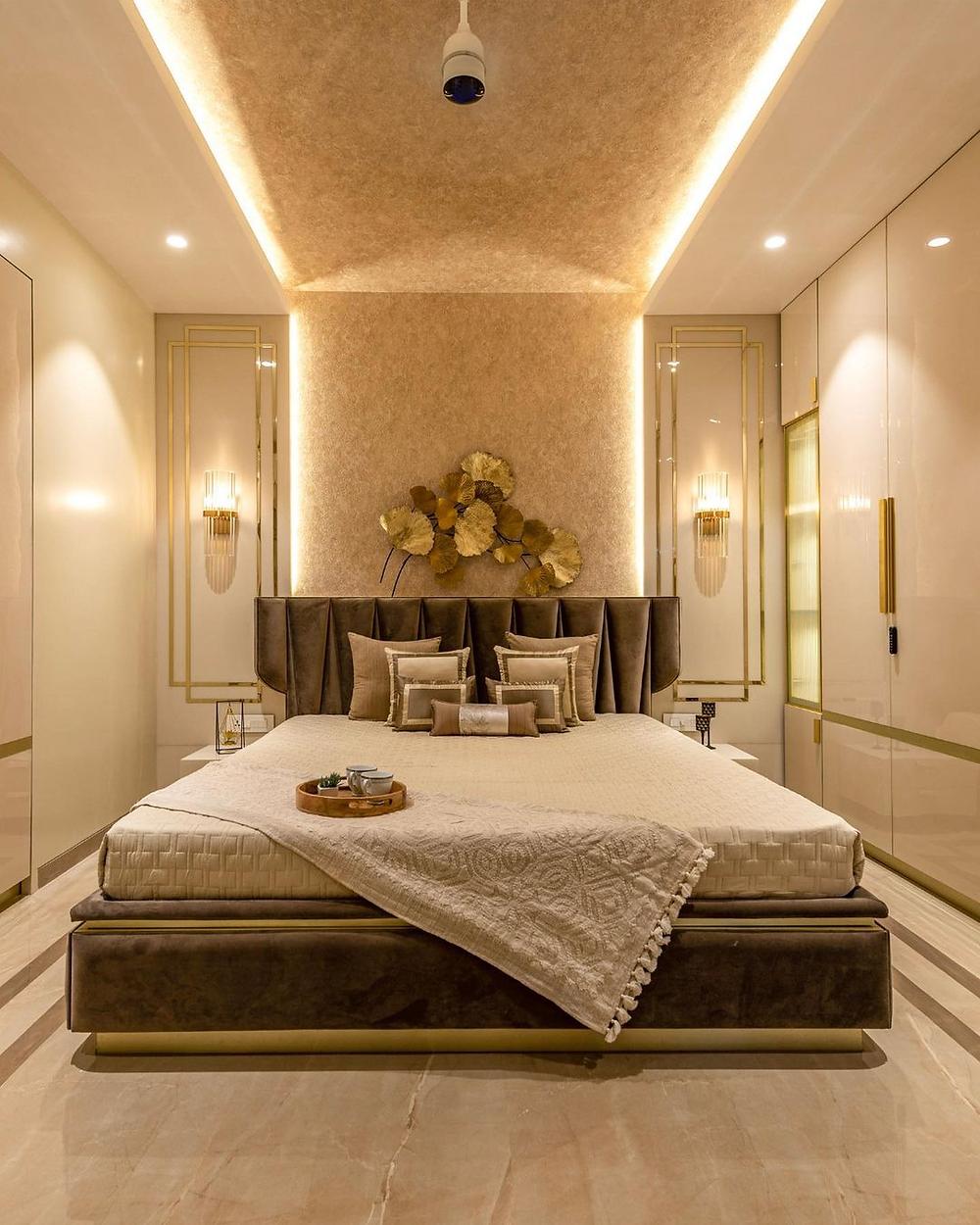 Interior Designer With Luxury Furniture Manufacturers