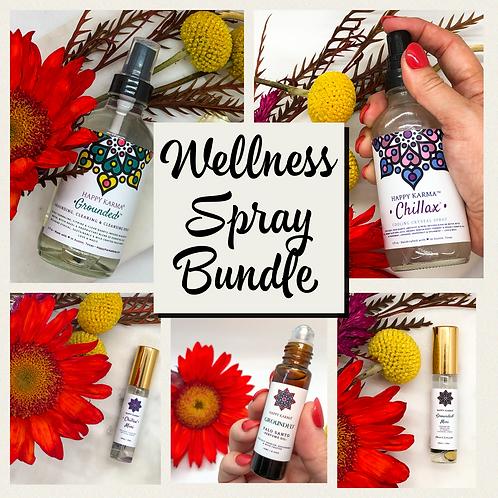 Wellness Gift Bundle