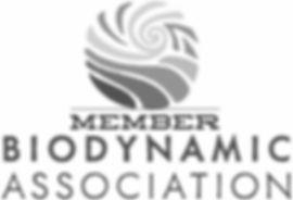 Biodynamic Assocition Member
