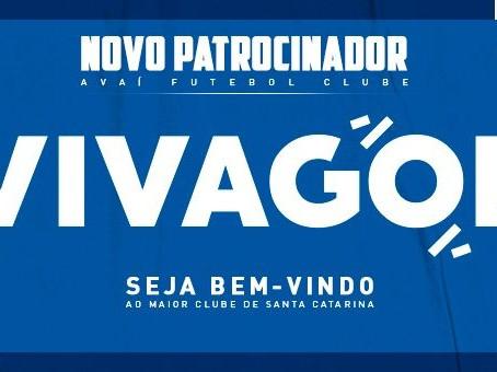 Avaí fecha patrocínio para a temporada 2020 com Vivagol