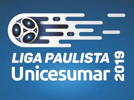 Liga Paulista de Futsal assina com a UniCesumar