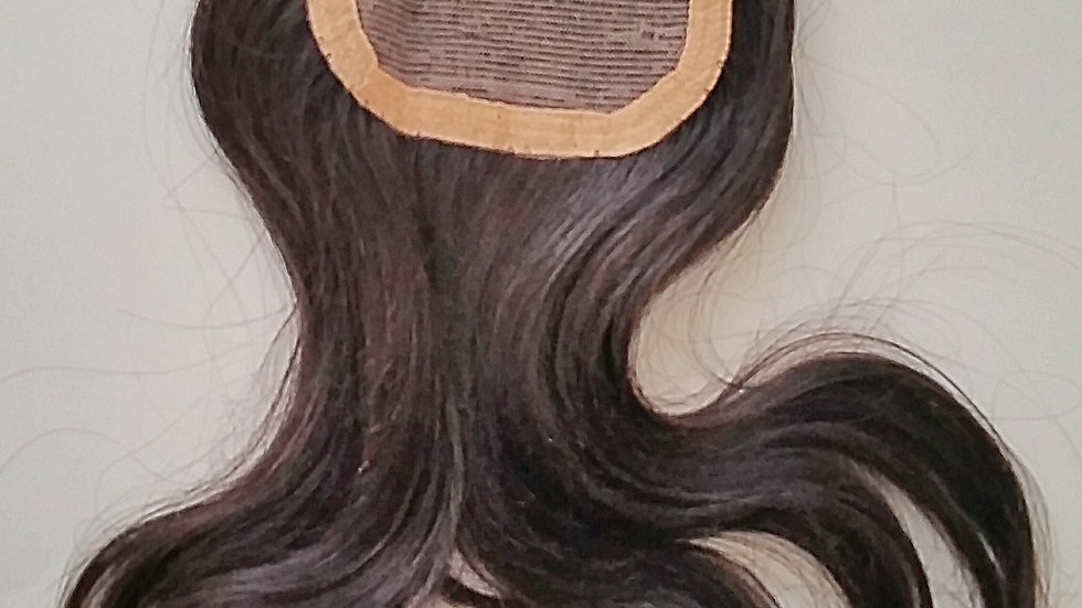 """Lace Front Closure - 10"""" or 14"""""""