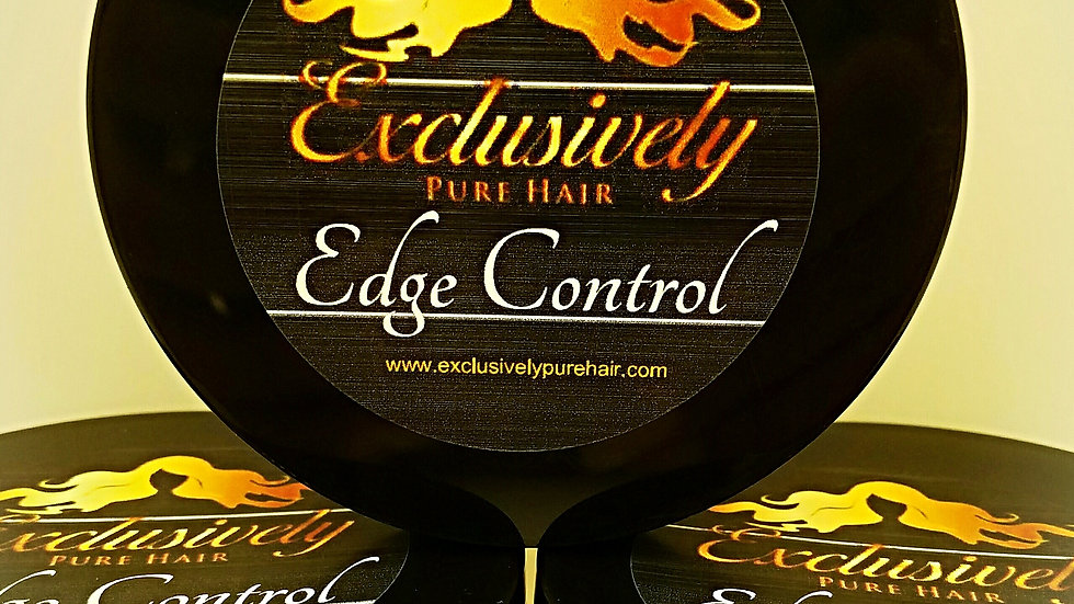 Exclusively Pure Hair Edge Control