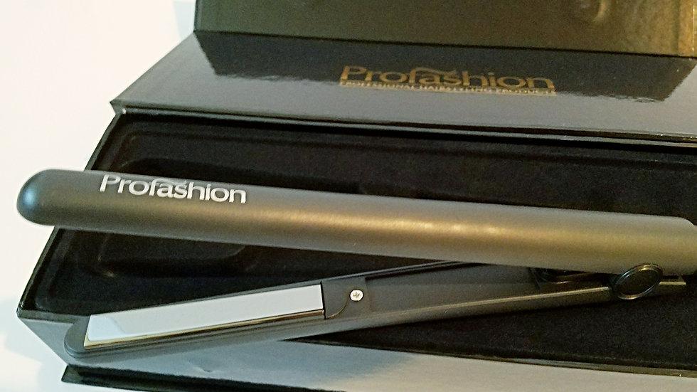 """Profashion Professional Titanium Flat Iron 1/2"""""""