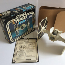 Palitoy TIE Fighter