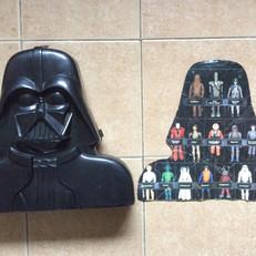 Darth Vader Collectors Case