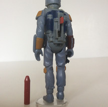 Custom Rocket-firing Boba Fett