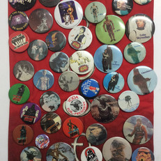 Badge collection 2