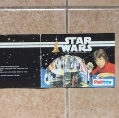 Palitoy Death Star catalogue