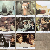 Lobby Cards - Star Wars