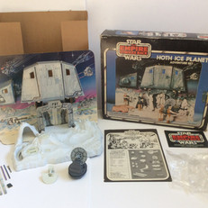 Kenner Hoth Ice Planet Adventure Set