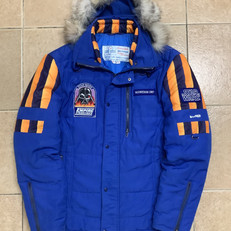 The Empire Strikes Back Norwegian Unit crew jacket