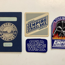 The Empire Strikes Back cast & crew items