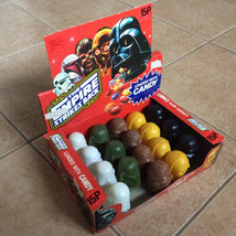 Topps TESB Candy Heads box (UK distribution by House of Clarkes)
