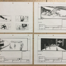 TESB Storyboards