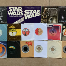 """7"""" singles collection"""