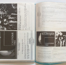 Special Products order forms Winter 1983 / 84