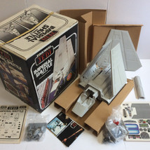 Palitoy Imperial Shuttle Vehicle