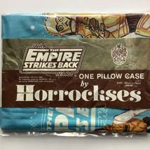 Horrockses Empire Strikes Back pillow case