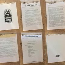TESB Press release binder