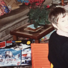Christmas 1982