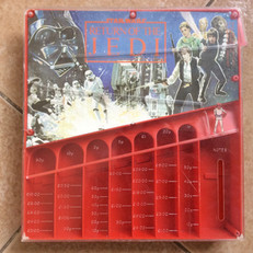 Merit Return of the Jedi coin sorter