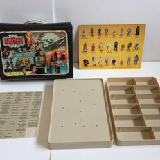 Kenner The Empire Strikes Back Collectors Case #1