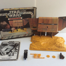 Palitoy Land of the Jawas Action Playset