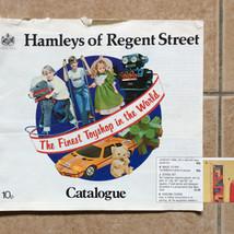 Hamleys 1979 Catalogue