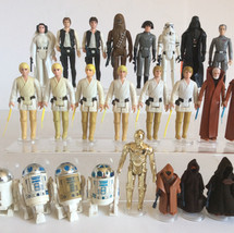 Action figures - Star Wars 1st Wave