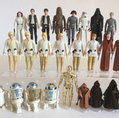 Action figures - Star Wars 1st Wave