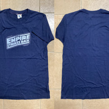 The Empire Strikes Back Crew Tee-Shirt