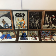 Bootleg Star Wars mirrors