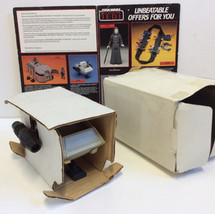 Palitoy PDT-8 Mini-Rig in white mailer box