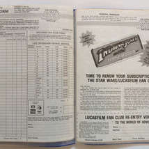 UK Special Products catalogue and Renewal form Summer 1984