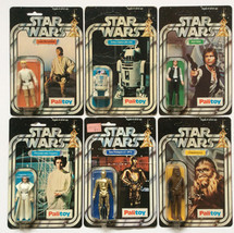 Palitoy Star Wars 1st wave - 1