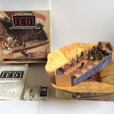 Parker Battle at Sarlacc's Pit Game