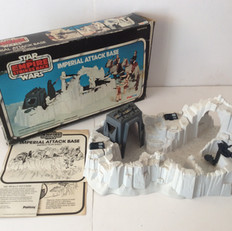 Palitoy Imperial Attack Base