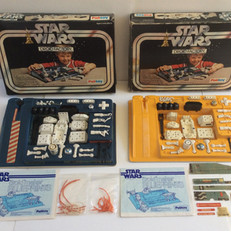 Palitoy Droid Factory playsets
