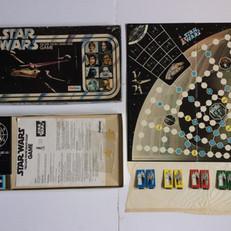 Palitoy Escape the Death Star Board Game