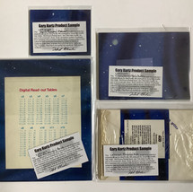 Letraset stationery collection