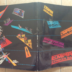 Empire Product Licensing Folder
