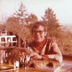 10th Birthday, 1980