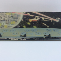 Kenner action figure display stand